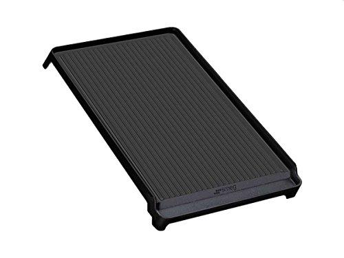 Smeg BGTR9 Houseware Grill Plate Accessoire et équipement ménager et de Cuisine