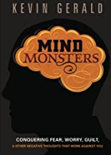 Best monsters of the mind book Reviews