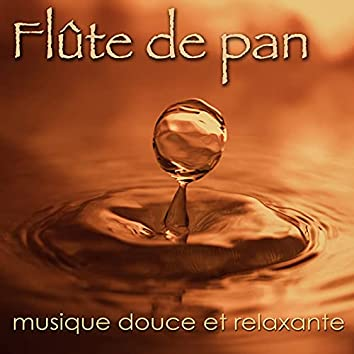 Flûte de pan – Musique douce et relaxante pour massage, spa, bien-être, yoga et méditation, pan flute pour sommeil réparateur