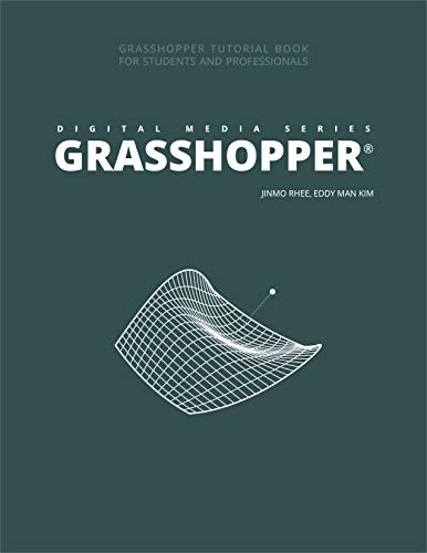 Book's Cover of DIGITAL MEDIA SERIES: GRASSHOPPER (English Edition) Versión Kindle
