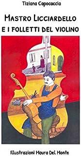 Mastro Licciardello e i folletti del violino