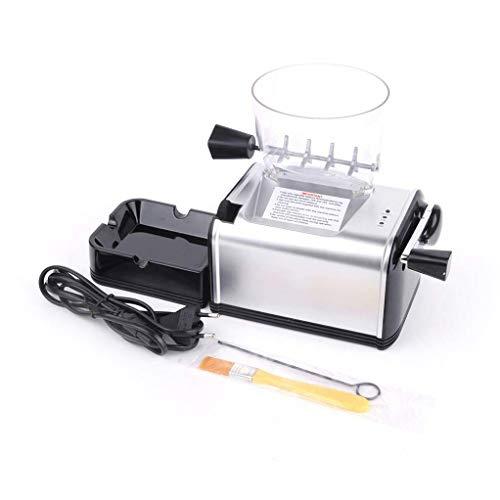 SROMEZ Maquina Electrica Entubadora de Cigarros De Tabaco Entubar Montar Cigarrillos Nueva Automáticamente Máquina de Llenado