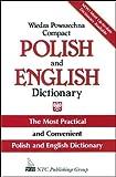 Wiedza Powszechna Compact Polish and English Dictionary (Language - Polish) - Janina Jaslan
