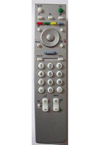 Borner Ersatz Fernbedienung passend für Sony RM-ED007