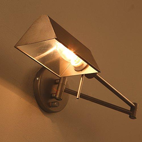 Moderna Retras Creativas Lámpara De Pared Art Deco Para Sala De Estar,Dormitorio,Elevación,Pasillo...
