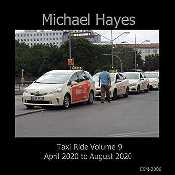 Taxi Ride, Vol. 9