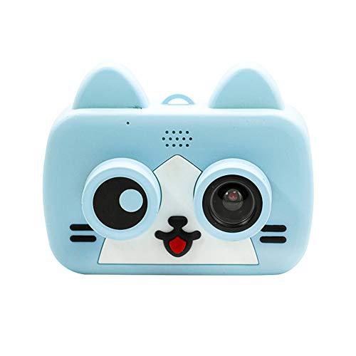 YANXS Cámara para Niños Cámara Digitale Selfie para Niños Video Cámara con...