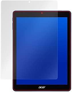 Acer Chromebook Tab 10 D651N-F14M 用 書き味向上ペーパーライク 保護フィルム OverLay Paper