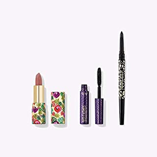 Tarte Full Face Of Fab Color Collection 3 PC Set