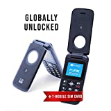 Best Flip Phone Unlockeds - Unlocked 3G Phone - Flip by S Smooth Review
