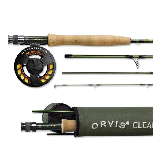 Orvis Clearwater Fly Rod