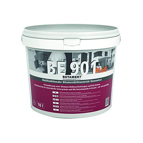 Botament Bitumen Dichtanstrich BE 901 Plus 5L