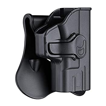 xds paddle holster
