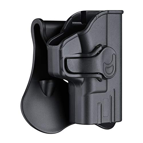 XD-S 3.3 Compact Holsters, OWB Holster for Springfield...