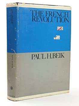 Hardcover The French Revolution (The Documentary History of Western Civilization Series) Book