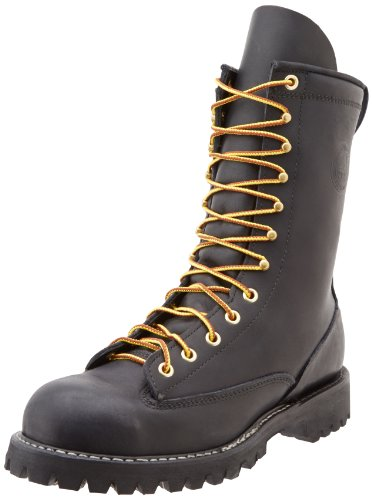 Best Wildland Fire Boots