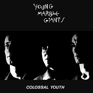Colossal Youth 40th Anniversary Edition [解説書 + DVD / 国内仕様輸入盤 / 2CD] (BRWG32)