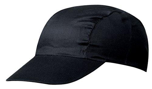 MYRTLE BEACH Casquette promo avec bande élastique (black)