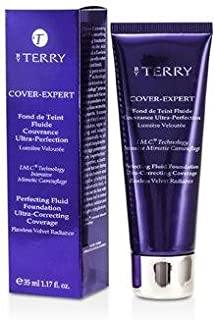 By Terry Lumiere Veloutee Cover-Expert Perfecting Fluid Foundation - 1 - Fair Beige