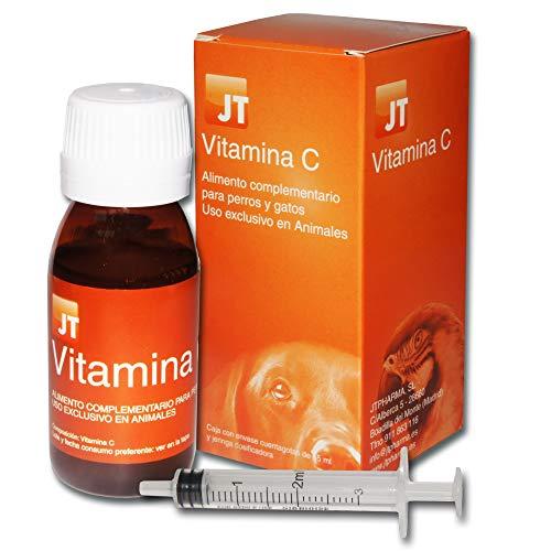 Lista de los 10 más vendidos para vitamina c perros