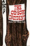 Ox-bow Incident (Frontier Library)