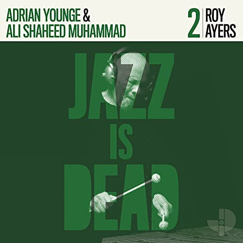 Roy Ayers, Ali Shaheed Muhammad & Adrian Younge