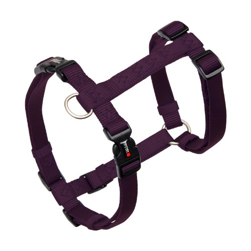 Professional Wolters Cat&Dog 30165 Harnais pour Chien/Chat Framboise Taille S 25-40 cm
