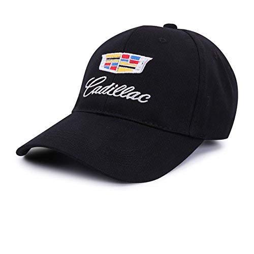 ffomo Bearfire Motor Hat F1 Formula Racing Baseball Hat (Cadillac) 9368afa58906