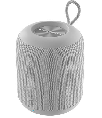 Neutron X9 Portable Wireless Bluetooth Speaker with Enhanced Bass and Water...