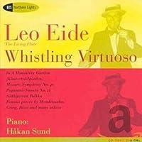 Whistling Virtuoso/超絶の口笛