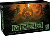 Kolossal Games Mezo Board Game
