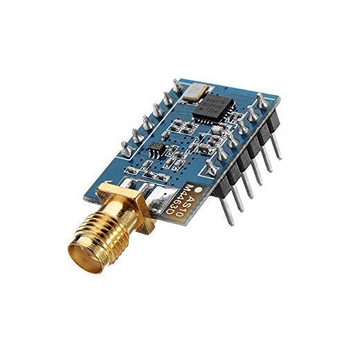 ILS transceiver module 433Mhz SI4463 100mW draadloze modem ver 2000 meter draadloos bereik SPI R module