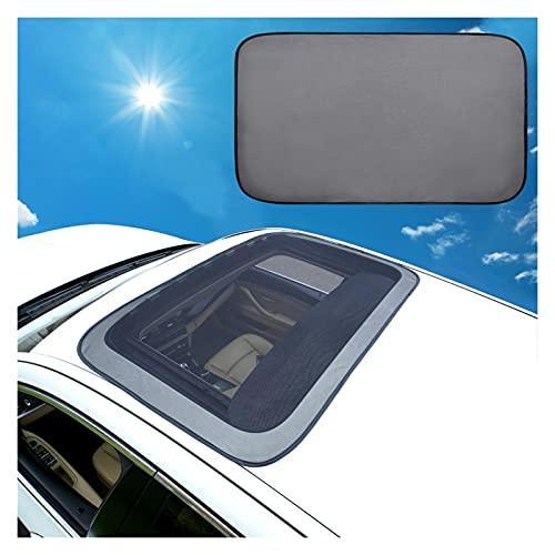 ZZXL Techo corredizo magnético para coche, toldo de malla para SUV, tienda de campaña, cubierta de techo para acampar, guardó los insectos fuera de la pantalla toldos, viajes de red y campamento