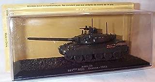 Deagostini 1:72 Diecast Model Tank - AMX 30 501eme RCC France 1982 Army Tank #29