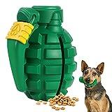 G.C Juguetes Morder para Perros Mascotas Granada Interactivos Resistentes Cepillo limpieza para Cachorro Mascotas de Pequeños Medianos y Grandes