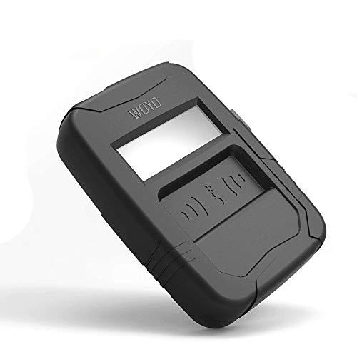 Globents Sac de Rangement Multi-Usage pour Dossier de si/ège de Voiture en Maille pour conducteur