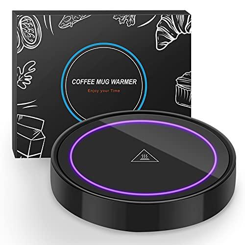 Dimux Coffee Mug Warmer Pressure-Activated, Auto...