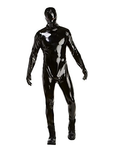 American Horror Story Rubber Man Classic Mens Fancy dress costume Large