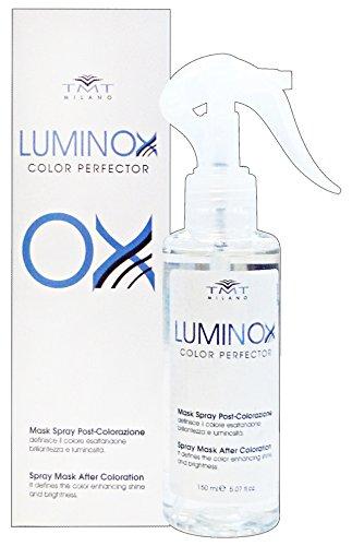 TMT Luminox Masque Post-Color Spray 150 Ml Produit Pour Cheveux