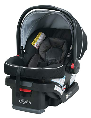 Graco SnugRide SnugLock 30 Infant Car Seat | Baby Car Seat,...