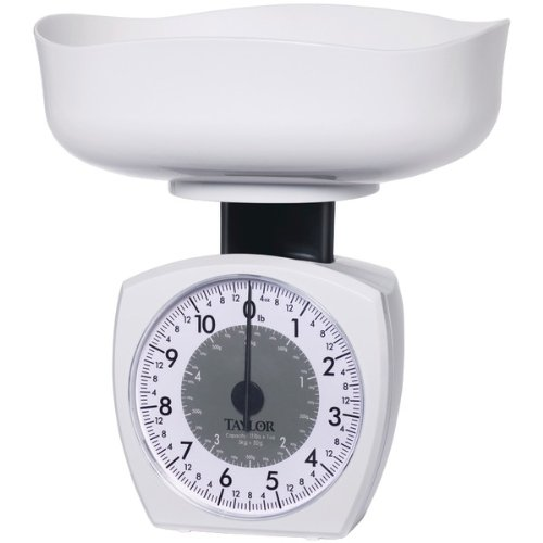 The BEST TAYLOR 11lb Food Scale