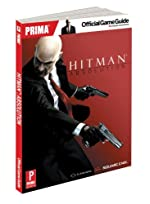 Hitman - Absolution: Prima Official Game Guide de Michael Knight