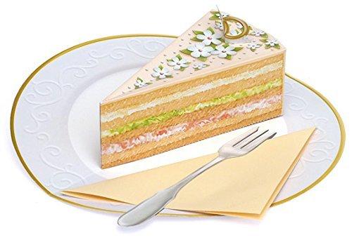 Pop-Up-Karte Glückwunschkarte oder Einladung zur Hochzeit/Einladungskarte zum Kaffee trinken -