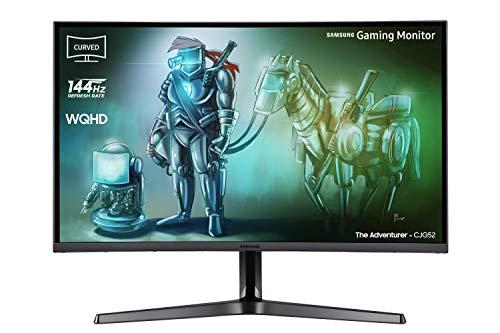 Samsung Monitor C32JG52 Monitor da Gaming...