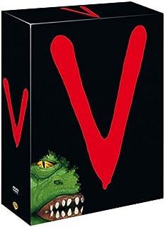 V Coleccion Completa [DVD]