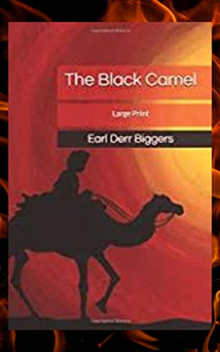 The Black Camel (English Edition)