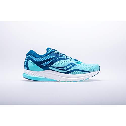 Saucony Jazz 22 Azul Mujer S10567-25