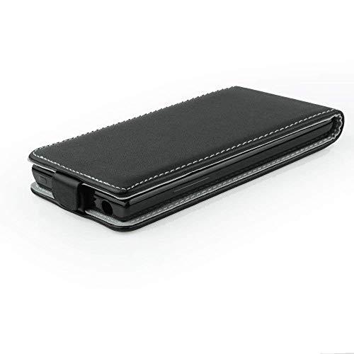 Étui à Rabat pour Huawei P9 Lite Noir