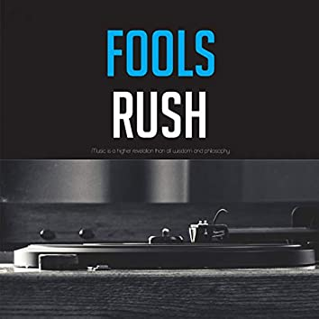 Fools Rush