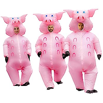Best pigs in costumes Reviews